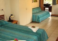 Nadi Bay Resort Hotel - Nadi - Makuuhuone