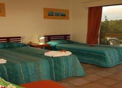 Nadi Bay Resort Hotel - Nadi - Bedroom