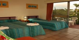 Nadi Bay Resort Hotel - นาดี