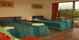 Nadi Bay Resort Hotel - נאדי