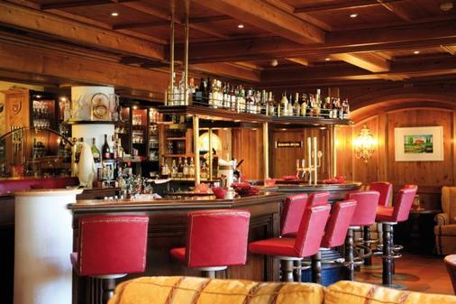 St. Peter Hotel - Seefeld - Bar