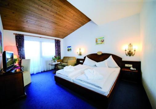 St. Peter Hotel - Seefeld - Bedroom