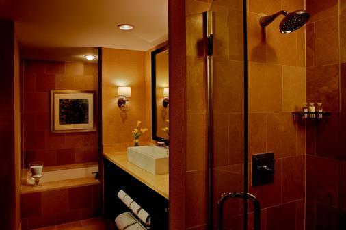 The Ritz-Carlton Atlanta - Atlanta - Salle de bain