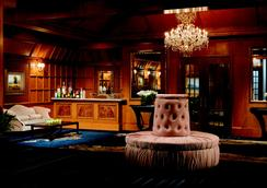 The Ritz-Carlton Atlanta - Atlanta - Bar