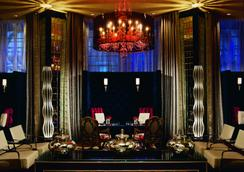 The Ritz-Carlton Atlanta - Atlanta - Lounge