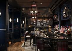 亞特蘭大麗思卡爾頓酒店 - 亞特蘭大 - 亞特蘭大 - 酒吧