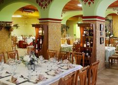 Sadko Hotel - Weliki Nowgorod - Restaurant