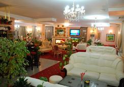Hotel Elegant Lux - Bansko - Hành lang