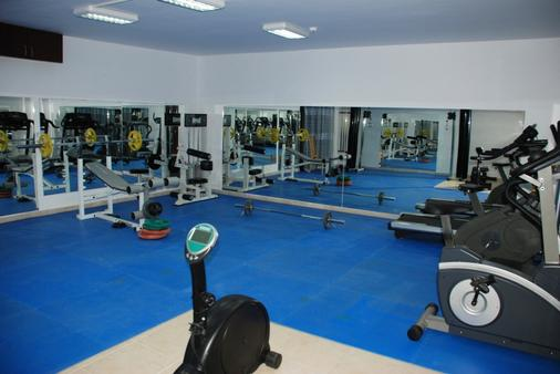 Hotel Elegant Lux - Bansko - Gym