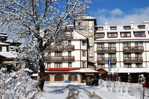 優雅溫泉酒店 - 班斯科 - 班斯科 - 建築