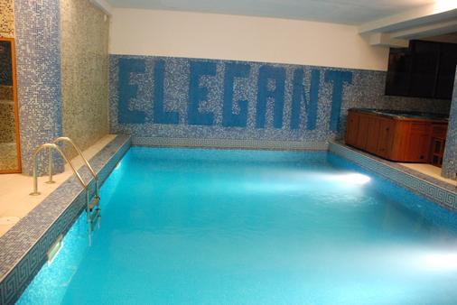 優雅溫泉酒店 - 班斯科 - 班斯科 - 游泳池