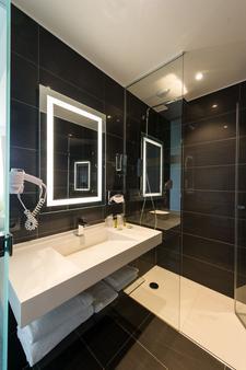 斯特拉斯堡雅典娜温泉康福酒店 - 史特拉斯堡 - 浴室