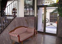 Hotel Imperial - Cullera - Lobby