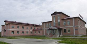 Orbita Hotel - Usinsk