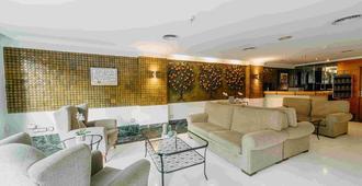 Hotel Soho Los Naranjos - Málaga - Lobby