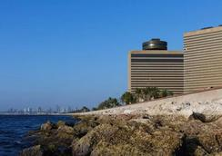 迪拜廣場凱悅公寓式酒店 - 杜拜 - 室外景