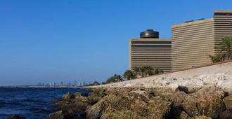 Hyatt Regency Galleria Residence Dubai - Dubai - Edificio