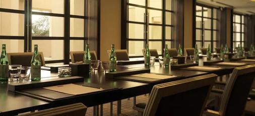 Hyatt Regency Galleria Residence Dubai - Ντουμπάι - Αίθουσα συνεδρίου