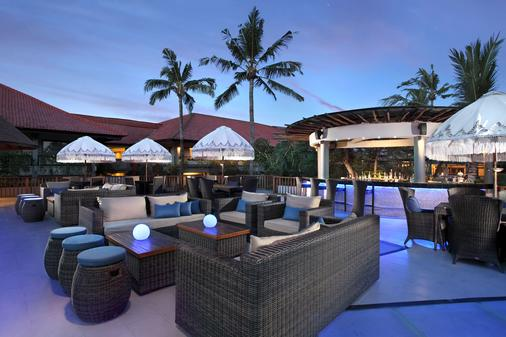 Bali Dynasty Resort - Kuta - Bar