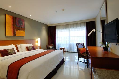 Bali Dynasty Resort - Κούτα - Κρεβατοκάμαρα