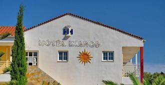 Ikaros Hotel - Laganas