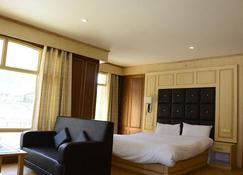 Hotel Imperial Resorts - Sonāmarg - Bedroom