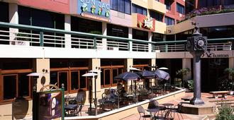 Courtyard by Marriott San Francisco Fisherman's Wharf - San Francisco - Outdoors view