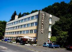 Hotel Lido - Miskolc - Bygning