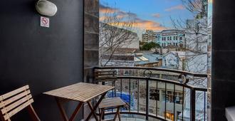 Morgans Boutique Hotel - Sydney - Balcony