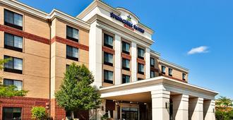 SpringHill Suites by Marriott Chicago Schaumburg/Woodfield Mall - Schaumburg