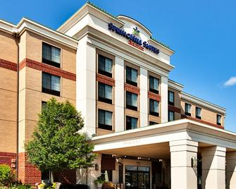 SpringHill Suites by Marriott Chicago Schaumburg/Woodfield Mall - Schaumburg - Toà nhà
