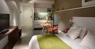 Recoleta Flats - Buenos Aires - Bedroom