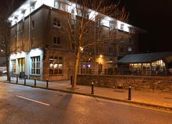 Riverside Hotel - Sligo - Building