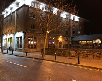 Riverside Hotel - Sligo - Edificio