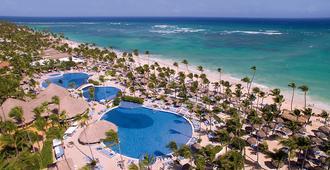 Bahia Principe Grand Punta Cana - Punta Cana - Edificio