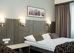 Wellness Hotel Step - Prague - Bedroom