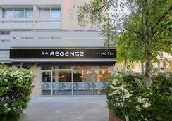 La Regence Paris La Defense - Courbevoie - Edificio