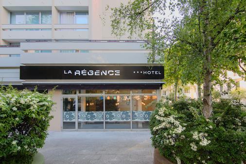 La Regence Paris La Defense - Courbevoie - Building