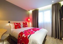 雷吉斯酒店 - 庫爾伯瓦 - 庫伯瓦 - 臥室