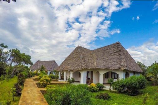 Ras Michamvi Beach Resort - Zanzibar - Toà nhà