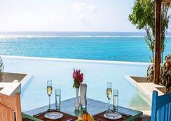 Ras Michamvi Beach Resort - Zanzibar - Nhà hàng
