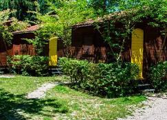 Seven Hills Village - Roma - Bangunan