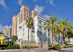 Hotel Indigo Sarasota - Sarasota - Edificio