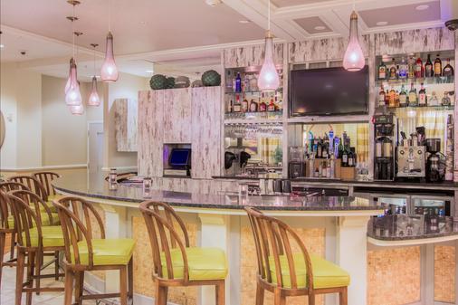 Hotel Indigo Sarasota - Sarasota - Bar