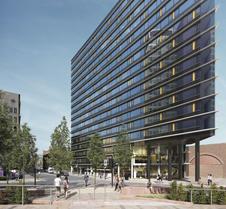 CitySuites Serviced Apartments