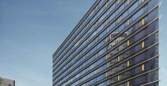 CitySuites Serviced Apartments - Manchester - Bâtiment