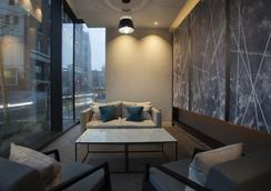 CitySuites Serviced Apartments - Manchester - Hành lang