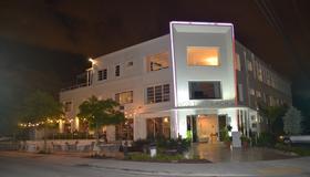 North Beach Hotel - Fort Lauderdale - Bangunan