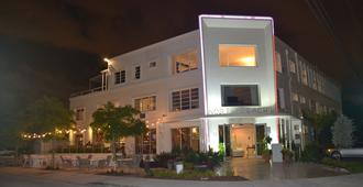 North Beach Hotel - Fort Lauderdale - Edificio