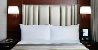 Club Quarters Hotel in Boston - Boston - Camera da letto